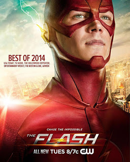 Assistir The Flash: Todas as Temporadas – Dublado / Legendado Online HD