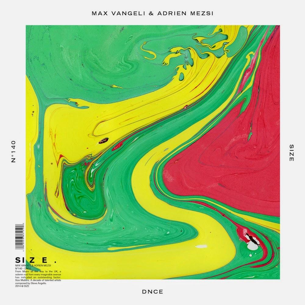 Max Vangeli  ft. Adrien Mezsi DNCE