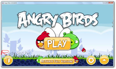 Angry Birds Considered Violating Patents