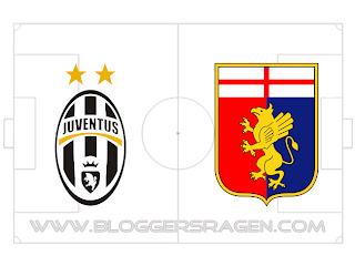 Prediksi Pertandingan Juventus vs Genoa