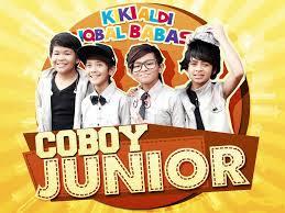 Foto Coboy Junior 2013