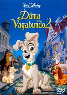 VER La dama y el vagabundo 2 (2001) ONLINE LATINO