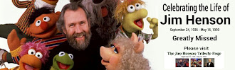 Remembering Jim Henson