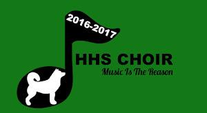 HHS Choirs