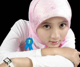 Foto Cewek Berjilbab 4