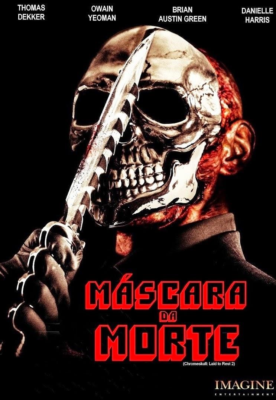 Máscara da Morte – Dublado (2011)