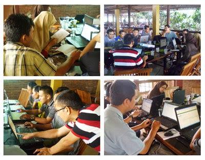 Belajar Bareng Bisnis Online