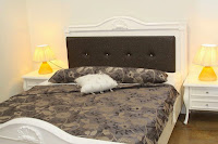מיטה זוגית | מיטה מעוצבת | מיטות לחדרי שינה