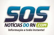 S.O.S NOTÍCIAS DO RN