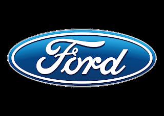 Ford Logo Vector