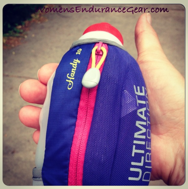 Ultimate Direction handheld hydration