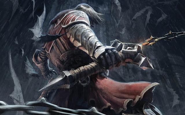 castlevania konami game