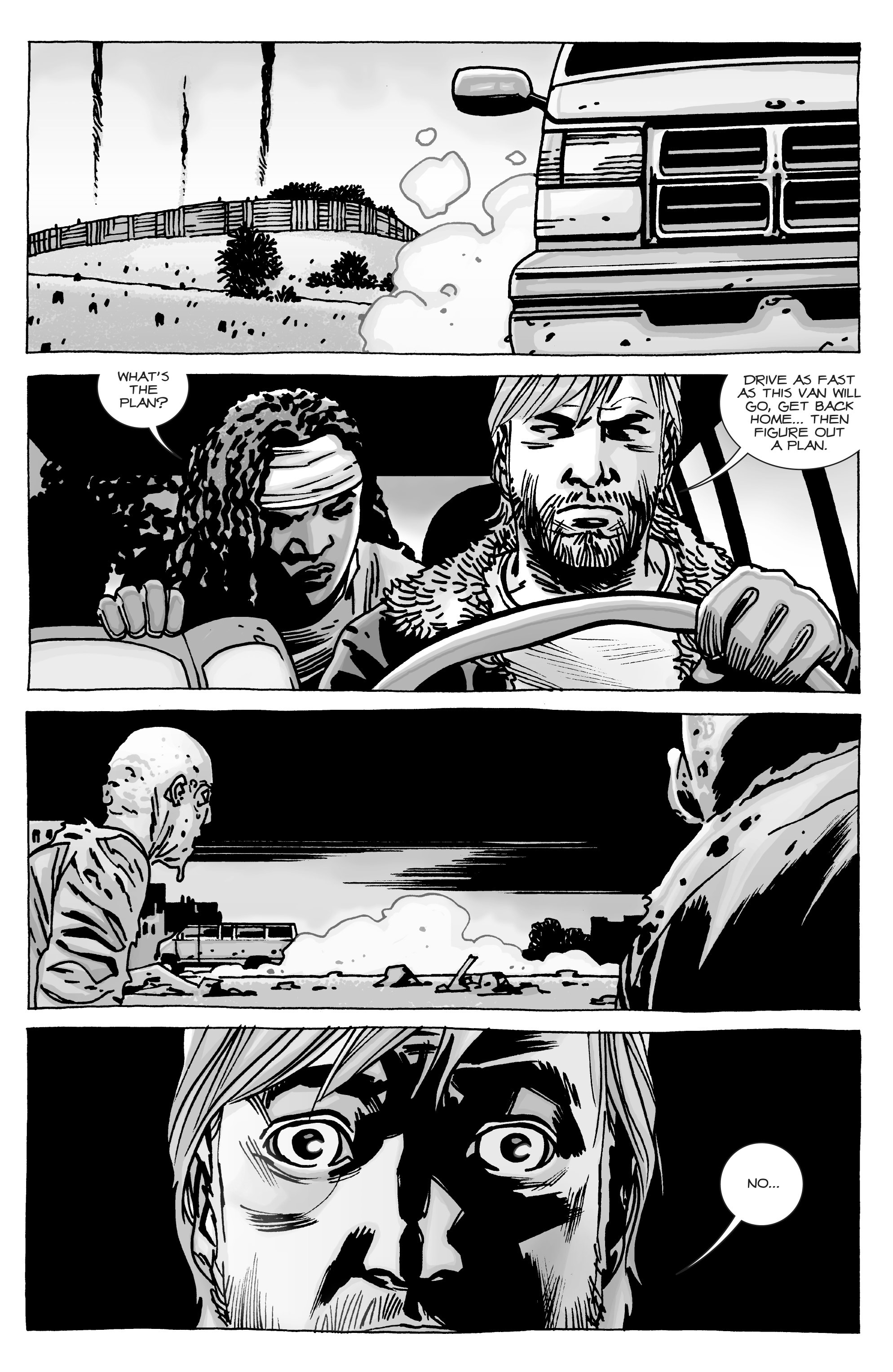 The Walking Dead 101 Page 17