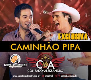 Download Conrado e Aleksandro - Caminhão Pipa 2014 MP3 Música