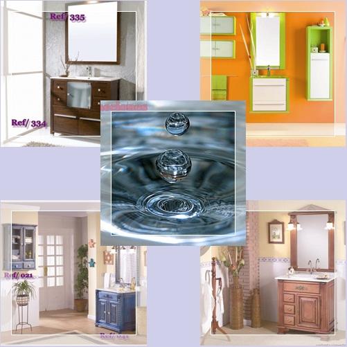 Descuentos factory ba os serie jaen vista detallada del - Factory del mueble sevilla ...