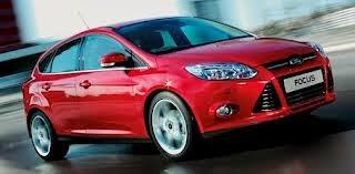 review terbaru terlengkap mobil ford focus