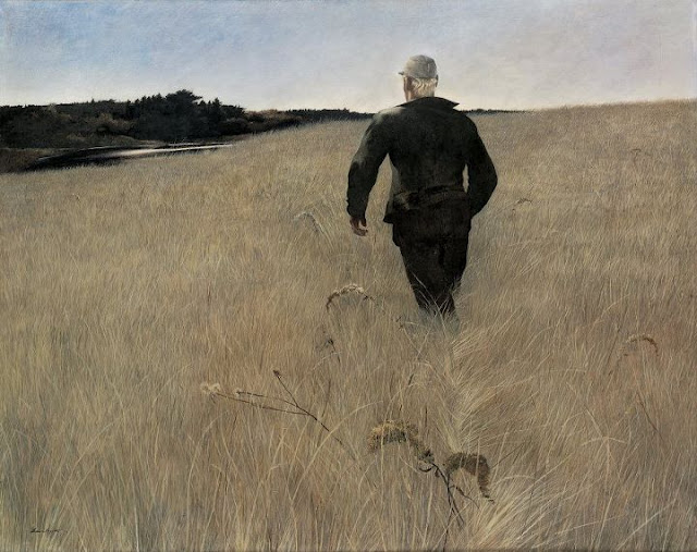 a biography of andrew wyeth an american painter Andrew wyeth biography andrew wyeth i discovered wyeth in 1989 so you can imagine how i fell for this american painter who was illustrative- i refuse to use this word in a derogatory sense- and a soulful fine artist as well.