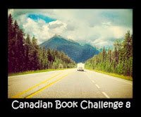 Canadian Book Challenge