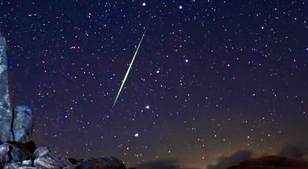 Fenomena Badai Meteor Akan Hiasi Bumi pada Tahun ini