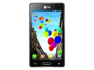 LG Optimus L7 II P713 Review