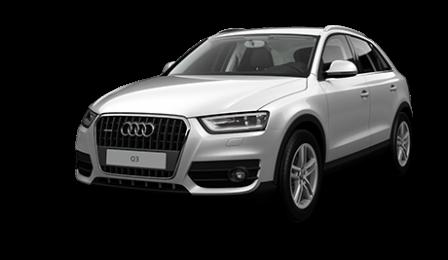 Audi Q3 Price - Automobile Planet