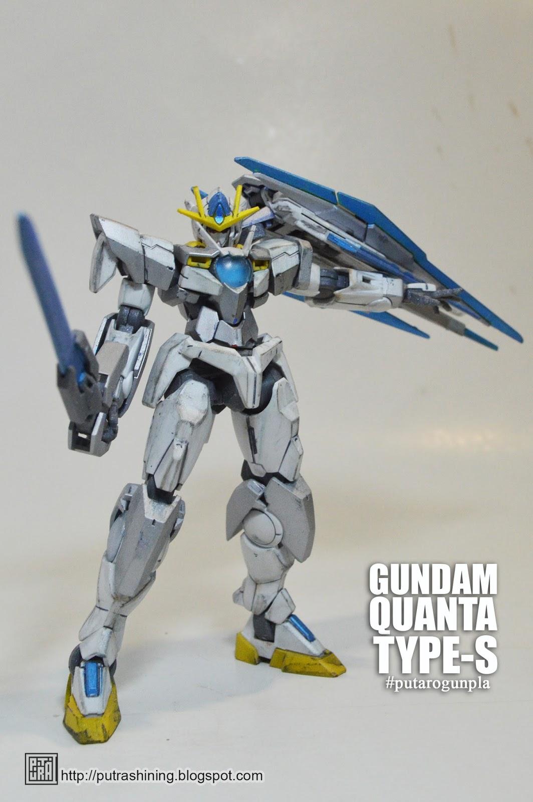 Gundam Models T Bandai Sd Bb 364 Oo Qant Qanta Quanta