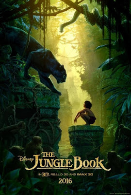 Film The Jungle Book 2016