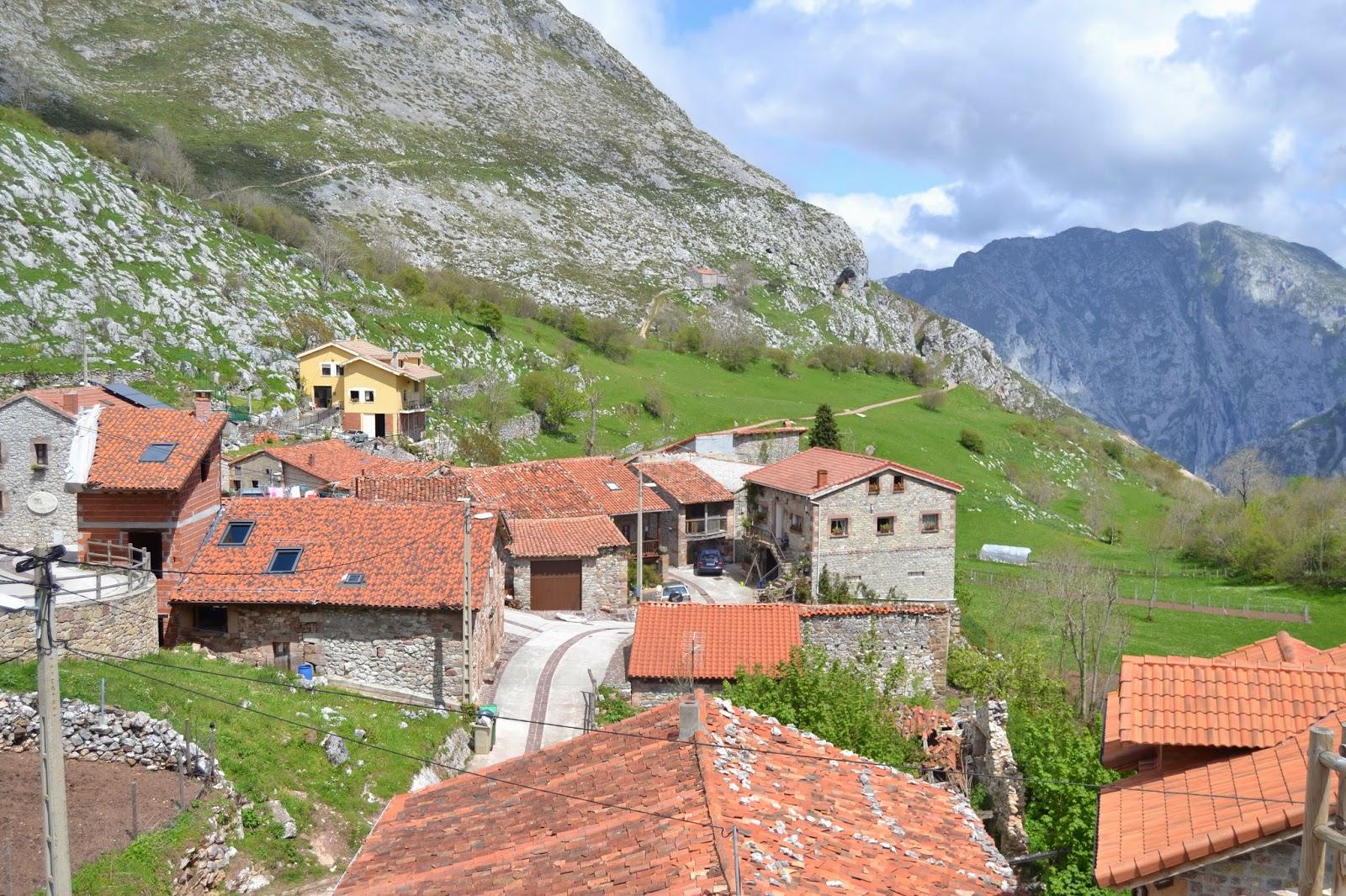 La Magia de Asturias: mayo 2014
