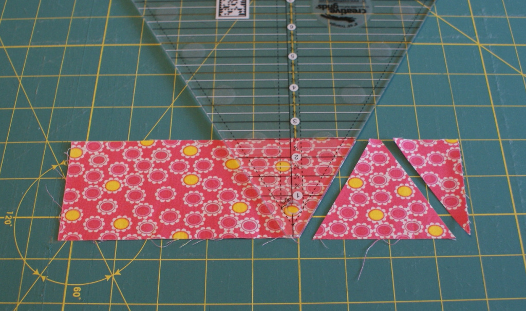 andie johnson sews: How to Use a 60-degree Quilting Ruler - Tutorial : 60 degree ruler quilting - Adamdwight.com