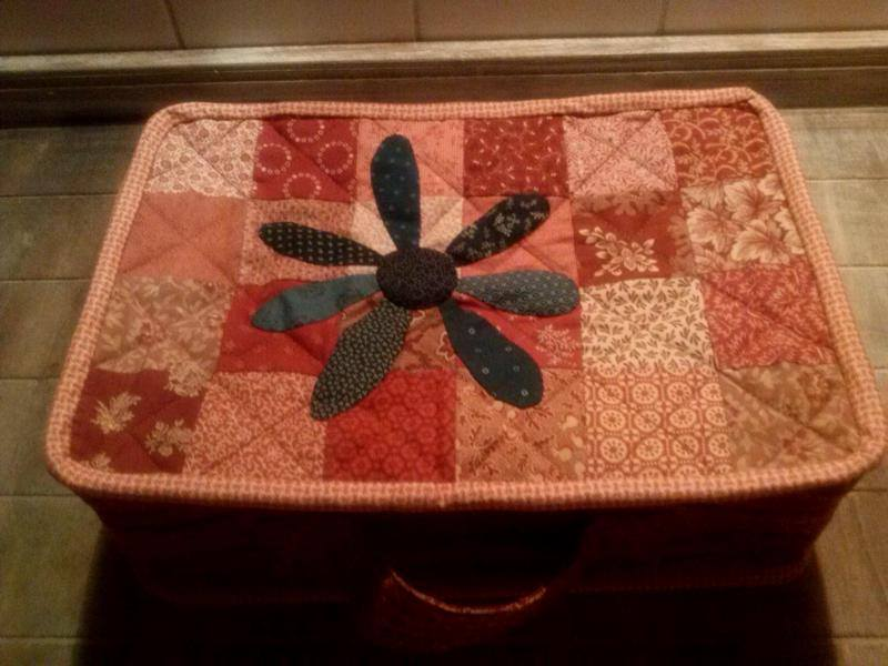 het Quiltkoffertje