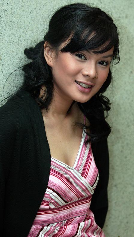 Atress Model Indonesia ~ FHOTO VIDEO ARTIS INDONESIA DAN MANCANEGARA