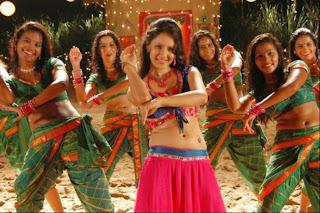 Pooja Bose Spicy  Show 4.jpg