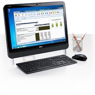 Dell Vostro 360 AIO desktop picture 3