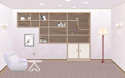 Digital Arts Interior Design