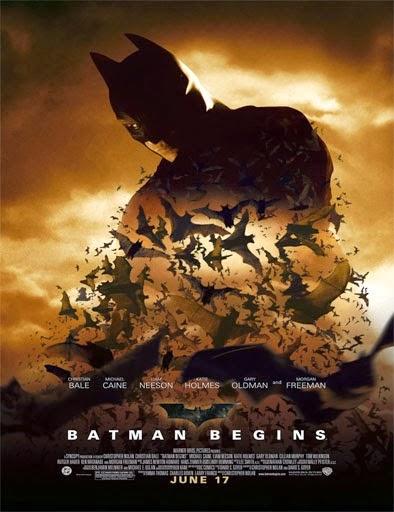 Ver Batman Begins (2005) Online