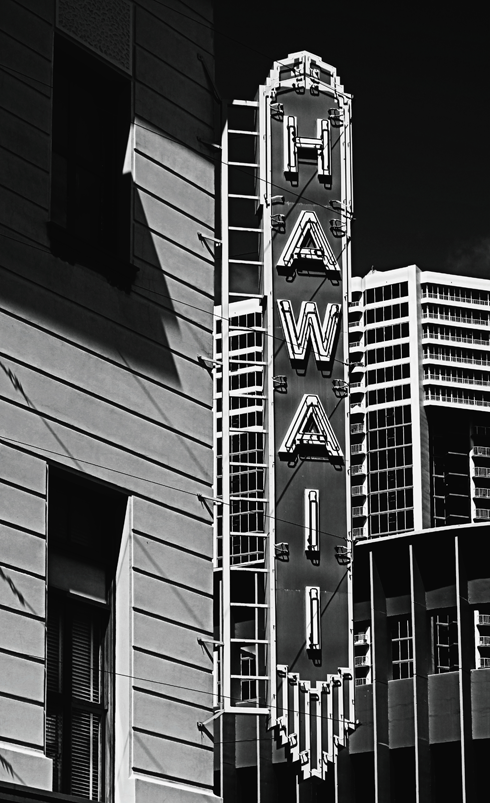 hawaii theatre honolulu downtown