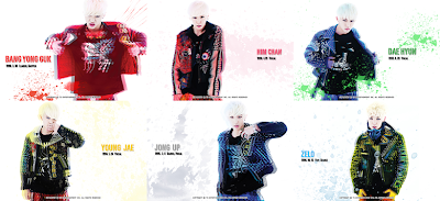 BAP Warrior members names age order