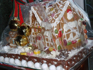 Gingerbread House, view 2