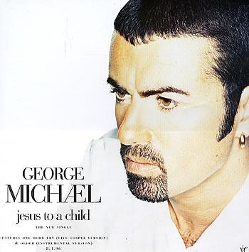 discos de george michael: