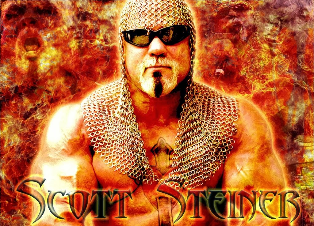 Scott Steiner Hd Wallpapers Free Download