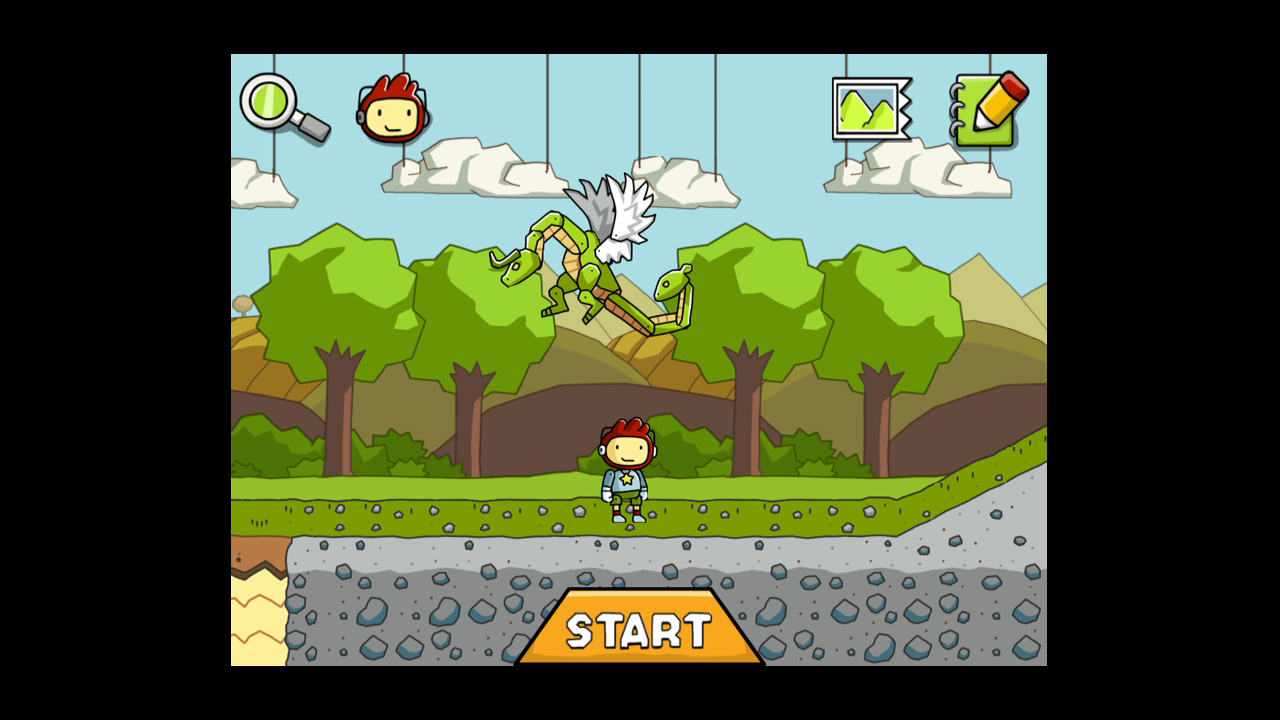 The Scribblenauts franchise has won more than 50 industry awards and