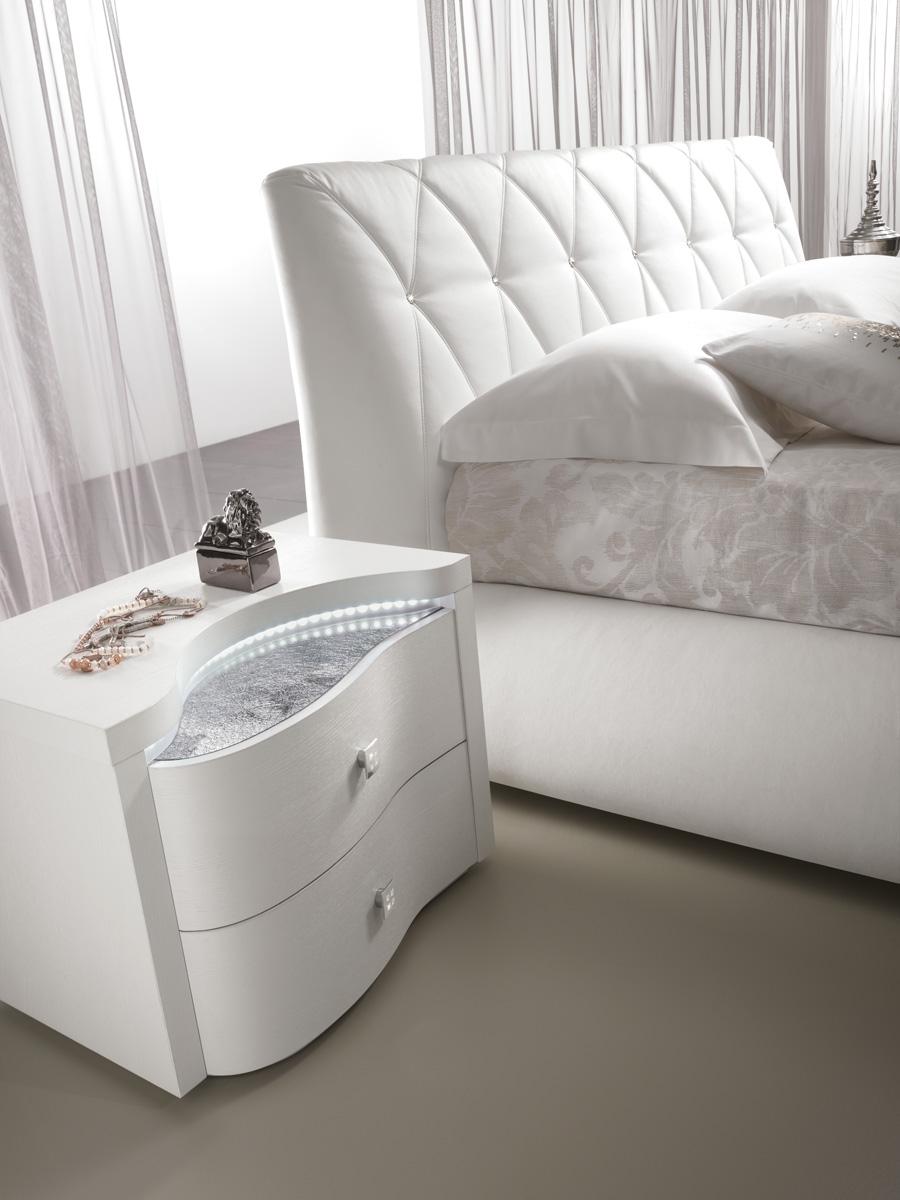 Arredi spatafora spar mobili camera prestige notte - Mobili camera da letto prezzi ...