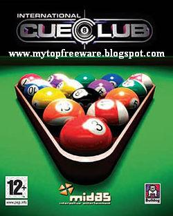 Cue Club Snooker PC Game