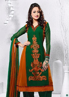 Punjabi Shalwar Kameez Pictures Pics Images 2013