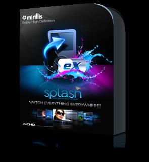 برنامج الاسبلاش Splash PRO EX 1.13.2.0 اخر اصدار مجانا