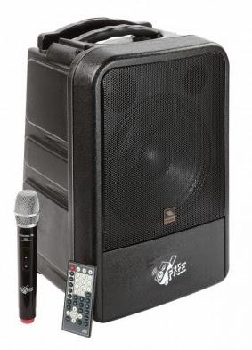 sisteme audio portabile