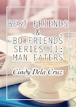 Best Friends and Boyfriends Series: Man Eaters