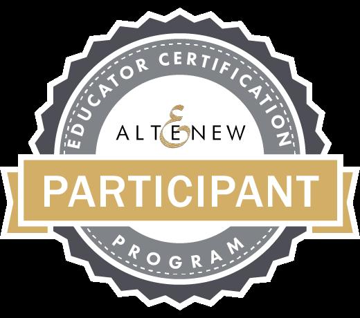 Altenew AECP Participent