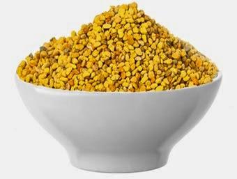 Manfaat bee pollen dan kandungan nutrisinya