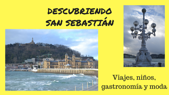 Descubriendo San Sebastián